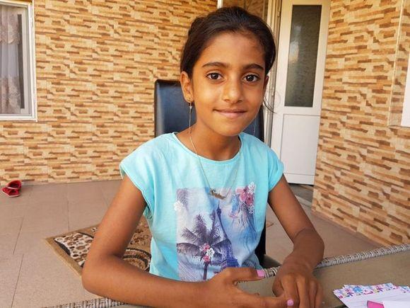 Procurorul General a contestat adopția Sorinei, fetița de 8 ani din Baia de Aramă. Ce se arată în document