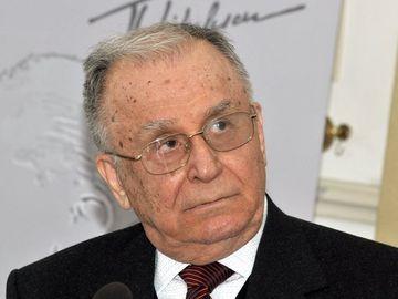 Primele declarații legate de starea lui Ion Iliescu! Ce se întâmplă cu fostul președinte, după ce a ajuns la Spitalul de Urgență