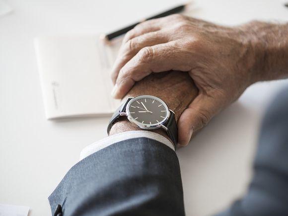 4 modele de ceasuri barbatesti mereu la moda