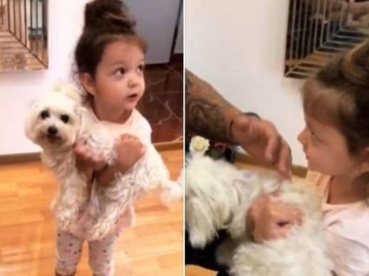 Cum a reacționat Sofia când l-a cunsocut pe noul iubit al mamei sale, Bianca Drăgușanu