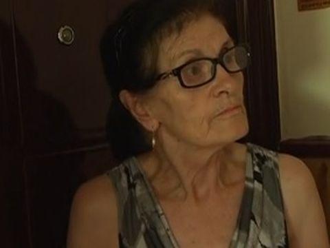 """Cazul Sorina! Noua bunică a fetiței de 8 ani, dezvăluiri despre starea ei: """"Sorina nu a plâns"""""""