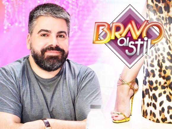 """Maurice Munteanu, către o concurentă de la """"Bravo, ai stil!"""": """"Tu să faci în așa fel încât să ai încălțări scumpe tot timpul"""""""