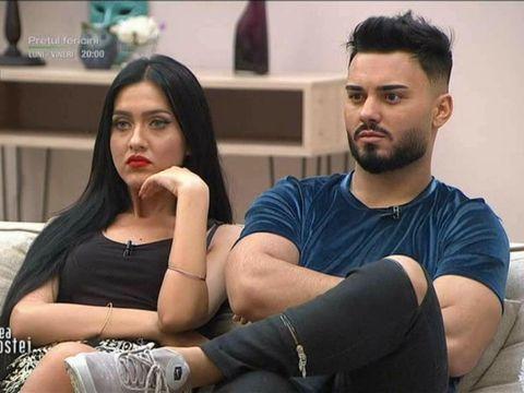 """Puterea Dragostei: Bianca a spus adevărul despre sentimentele față de Iancu! Roxana a răbufnit imediat: """"Dacă ești șmecheră, să văd cum îl iei"""""""