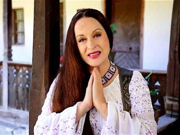 Maria Dragomiroiu, revoltată! Ce pensie primește artista