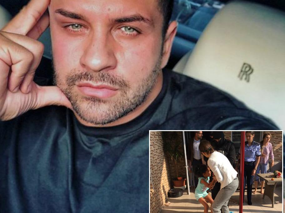 Ce a decis Alex Bodi pentru micuța Sorina, fetița luată cu forța din casa părintească de procuroarea agresivă
