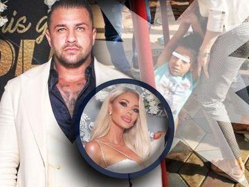 Cazul Sorina! Alex Bodi a semnat petiţia prin care se cere ca fetiţa abuzată de procuroare să rămână cu familia ei! Iubitul Biancăi Drăguşanu este tată de fete!