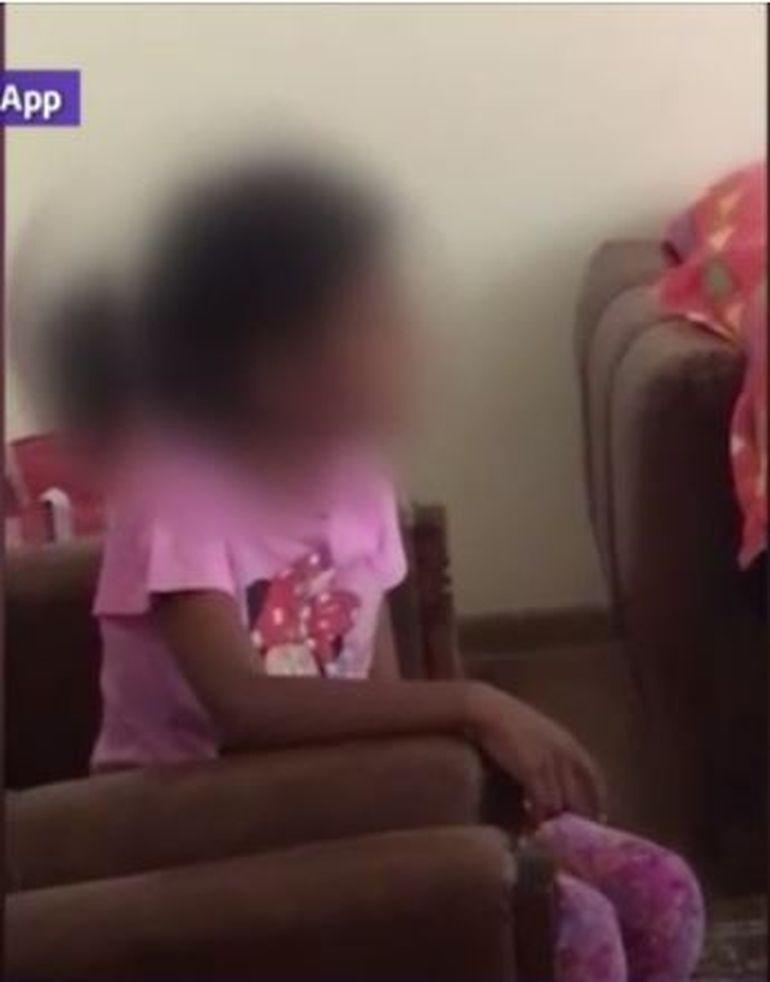 """Sorina, fetița adoptată de familia din America: """"Mami mi-a zis să nu vorbesc cu voi niciodată pentru că altfel..."""""""
