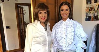 Cu câți bani s-a ales Anamaria Prodan din moștenirea mamei sale, Ionela Prodan
