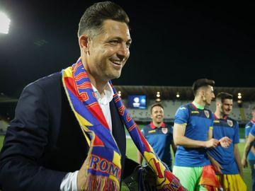 Bacalaureat 2019. Mirel Rădoi nu s-a prezentat la BAC ca să califice România U21 la EURO! Acum se pregăteşte de semifinala de vis cu Germania!