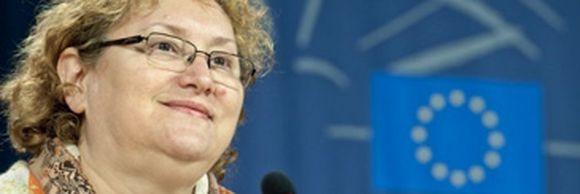 Ce avere are Renate Weber, noul Avocat al Poporului! Vezi cum a ajuns să încaseze venituri uriaşe!