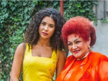 Vezi ce ţinute au purtat vedetele la deschiderea restaurantului Adinei Bourceanu! Nepoata Elenei Merişoreanu a fost superbă! Uite cum arată tânăra! FOTO EXCLUSIV!