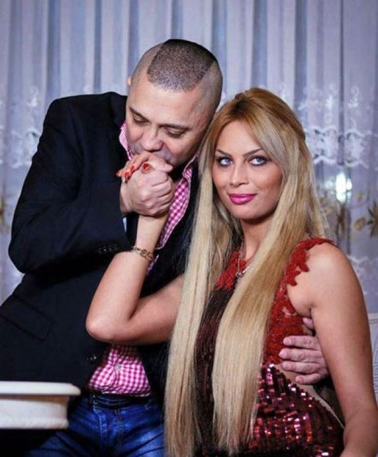 Prima declarație a lui Nicolae Guță după ce a devenit tată pentru al 12-lea copil