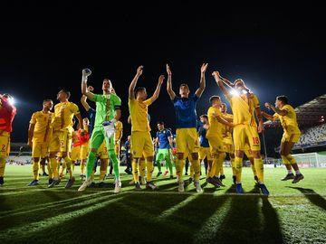 Profeția Mariei Gheorghiu despre meciul cu Germania la Under 21! Mesajul primit de femeia care a prezis incendiul de la Colectiv