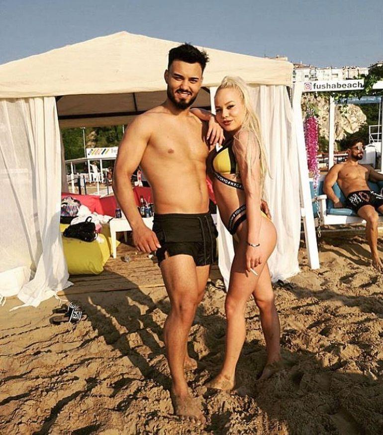 Bianca a explicat de ce nu a fost la plajă în Turcia, alături de ceilalți concurenți de la Puterea Dragostei