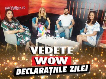 Oana Roman și Daniela Gyorfi, dezvăluiri surprinzătoare din viața de cuplu în emisiunea live a Cristinei Șișcanu de pe WOWbiz.ro! Cum se împart banii în familiile lor VIDEO