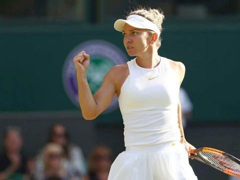 Surpriză uriașă. Simona Halep s-a calificat în semifinale și la dublu. A demolat-o pe Polona Hercog