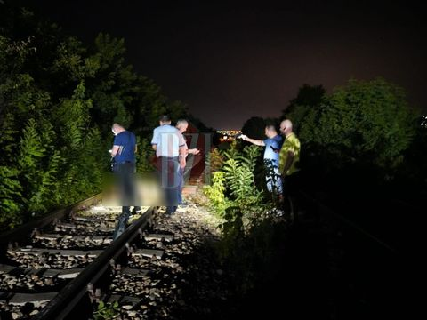 Tragedie la Iași! Trei persoane au fost lovite, în plin, de tren! Detaliile care vor șoca o țară întreagă