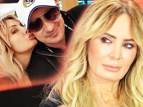 Daniela Gyorfi spune adevăratul motiv pentru care nu e căsătorită cu George Tal! Nu e vorba despre avere