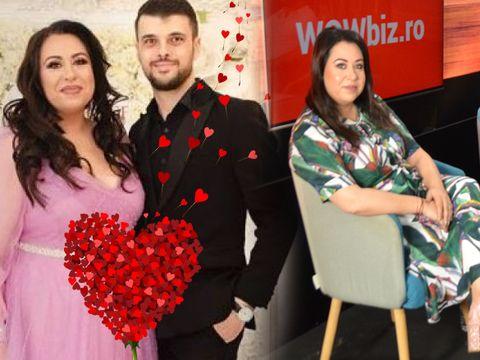 Oana Roman dezvăluie cum păstrează romantismul în cuplu! Ce face în fiecare lună cu Marius