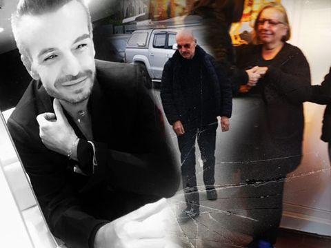 """Părinții lui Răzvan Ciobanu, suferință fără sfârșit! """"Când cei dragi se sting, nu-ți mai revii niciodată"""""""