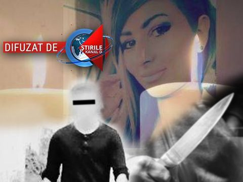 Tânără ucisă cu sadism în Bragadiru. Principalul suspect a fost prins