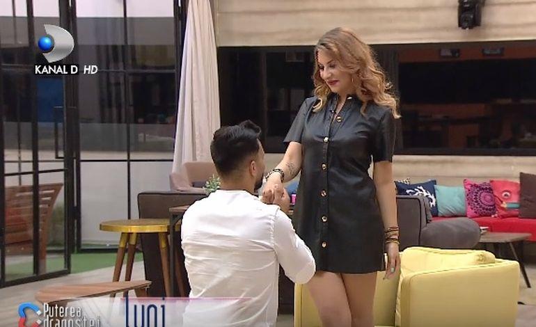 """Promo Puterea Dragostei: Thalida și Bogdan Iordache se întorc în casă! Deea se revoltă: """"Te-ai trezit cam prost"""""""