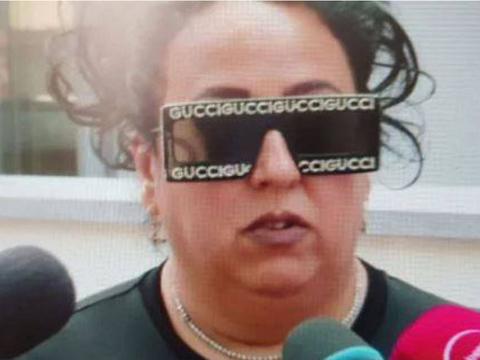 Prețul incredibil al controversaților ochelari ai avocatei lui Radu Mazăre