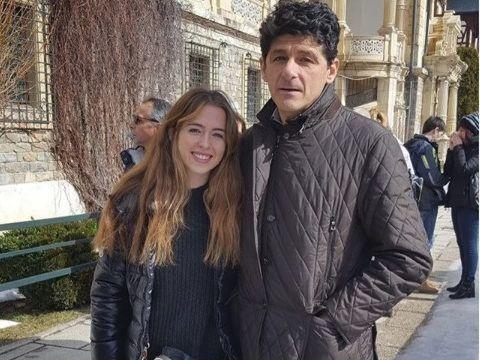 Fiica lui Miodrag Belodedici a absolvit facultatea la Marbella! Frumoasa Zandalee e specialistă în management hotelier! FOTO