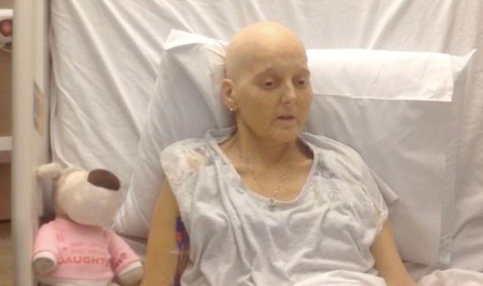 """Ultimul mesaj al unei asistente medicale care a murit de cancer! Doctorii i-au spus trei ani la rând că nu are nimic: """"Este dezgustător!"""""""