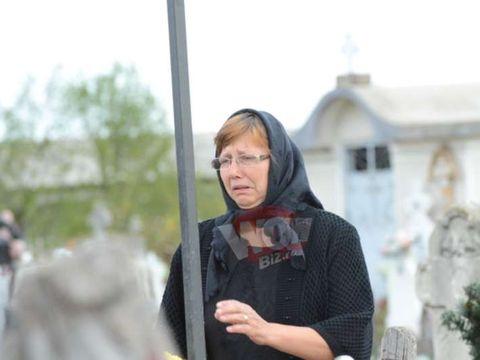 Mama Denisei Răducu, aniversare tristă! Femeia a împlinit 53 de ani