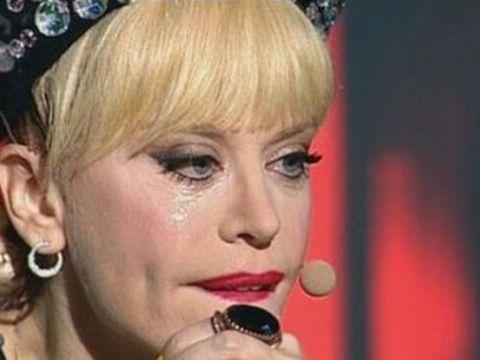 """Loredana Groza e în doliu! """"Tu ai plecat dintr-o dată fără să spui rămas bun"""""""