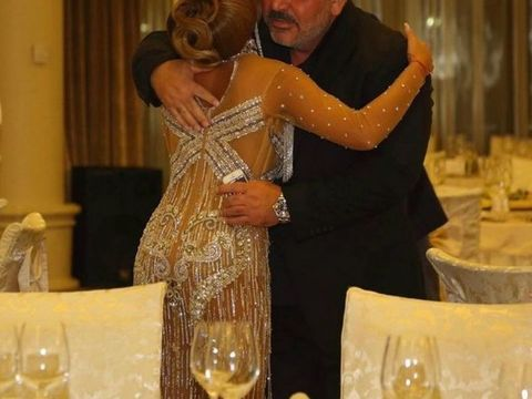 Bacalaureat 2019. Cum s-a dus fiica lui Sile Cămătaru îmbrăcată la BAC! Rebecca arată ca o femeie fatală!