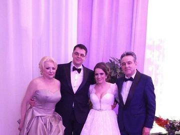 A divorţat fiul Vioricăi Dăncilă? Bunurile lui Victor Dăncilă au dispărut din averea Elenei, femeia cu care s-a însurat în 2016! EXCLUSIV