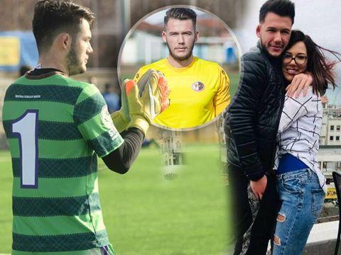 """Secretul lui Ricardo Filip de la """"Puterea Dragostei""""! A fost fotbalist de bază la singura echipă românească construită pe modelul Barcelonei"""
