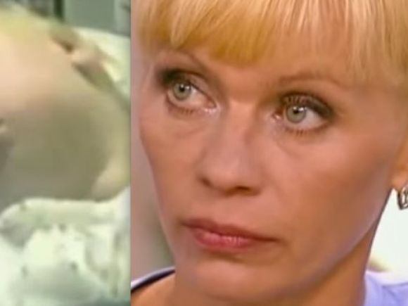Și-a abandonat fiica în spital. După 19 ani, a deschis TV-ul și a avut un șoc! Ce a văzut