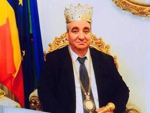 """Nepoata Regelui Cioabă e mai sexy ca niciodată: """"Eşti prinţesa Sibiului"""" FOTO"""