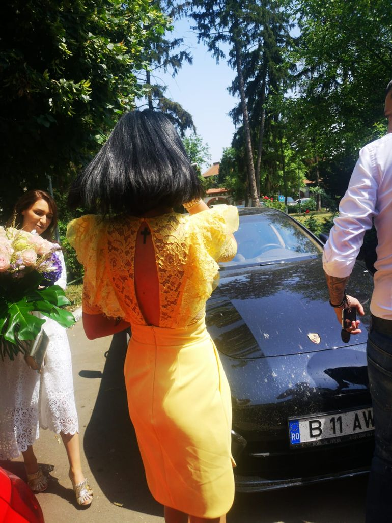 Ce a făcut Adelina Pestrițu imediat după ce s-a căsătorit la primărie cu Virgil. Avem informații-bombă! EXCLUSIV