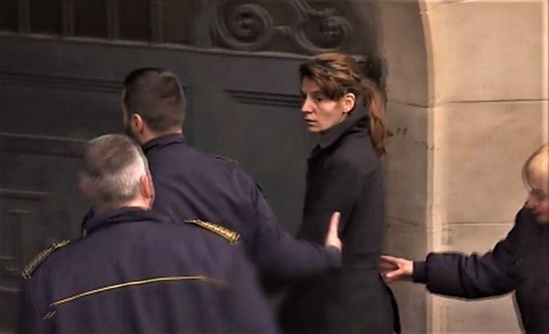 Ce le-a spus Magdalena Șerban, criminala de la metrou, psihiatrilor! Mărturiile ei au fost făcute publice în premieră