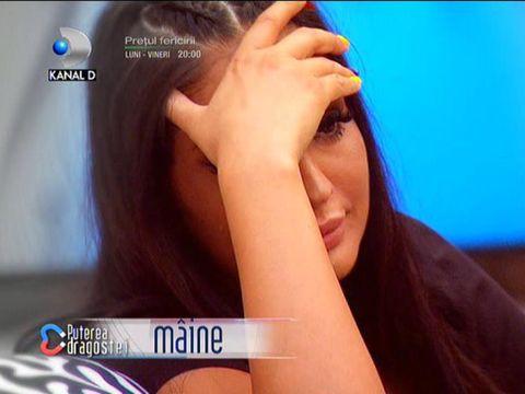 """Puterea dragostei 4 iulie. Roxana se ceartă cu Bianca: """"Tu nici din cioculeț nu știi să dai!"""""""