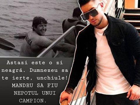 """Doliu la Puterea Dragostei! Bogdan Mocanu este distrus de durere: """"Astăzi este o zi neagră"""""""