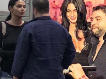 Roxana Dobre, apariție fabuloasă! Cum arată iubita lui Florin Salam după ce a născut trei copii VIDEO EXCLUSIV