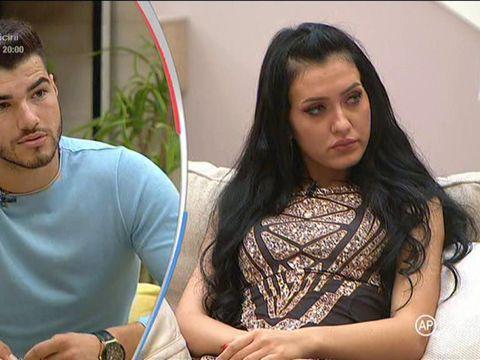 """Ce spune Iancu despre formarea unui cuplu cu Bianca: """"Faceți asta doar pentru bani? Vă mai întreb o dată"""""""