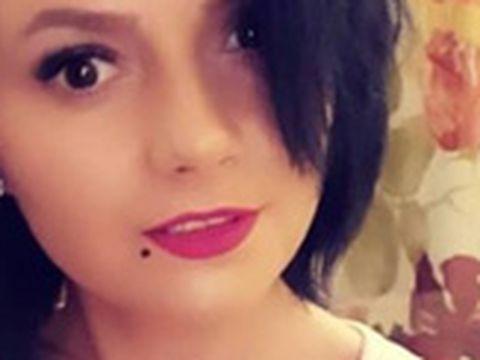 Imagini de la locul groaznicului accident în care Nella Angheluță și-a pierdut prietena bună! Trenul a târât mașina 100 de metri FOTO