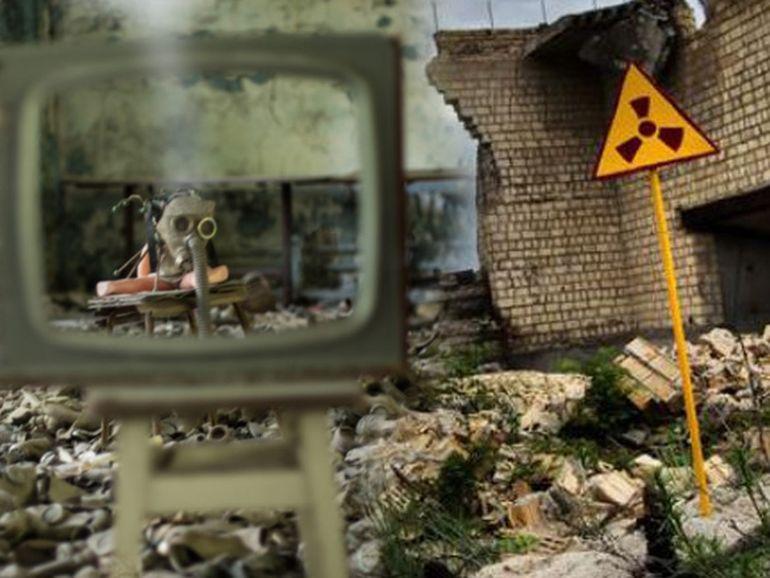 """Imagini nedifuzate de la Cernobîl! Un fotograf român, îngrozit de ce a surprins: """"Am văzut o lăcustă cu trei picioare"""""""