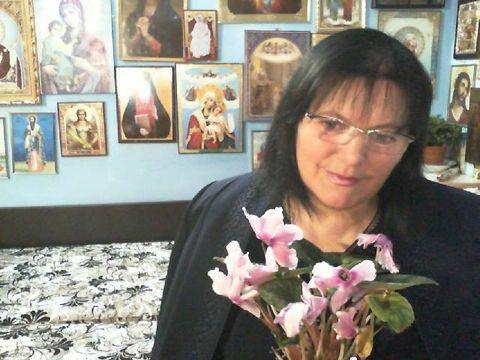 """Maria Ghiorghiu,  premoniție cutremurătoare: """"Apocalipsa Domnului..."""""""
