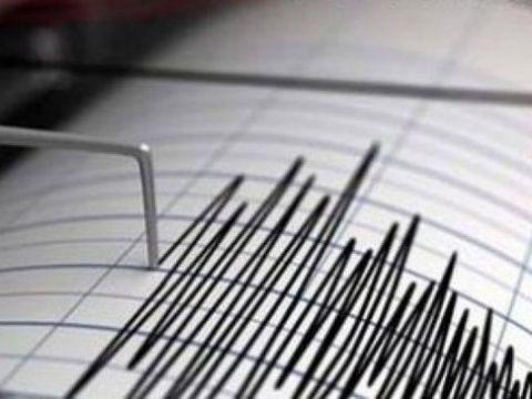 Cutremur de 6.4 grade! A avut peste 100 de replici. SUA a fost terorizată!