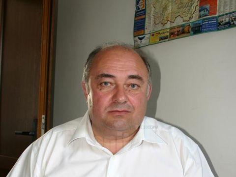 Fost primar din Suceava, condamnat la 5 ani și 2 luni de închisoare cu executare