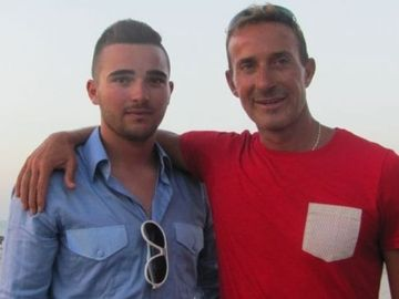 """Fiul lui Radu Mazăre, primele declarații despre vizita la tatăl său: """"Regulamentul nu permite"""""""