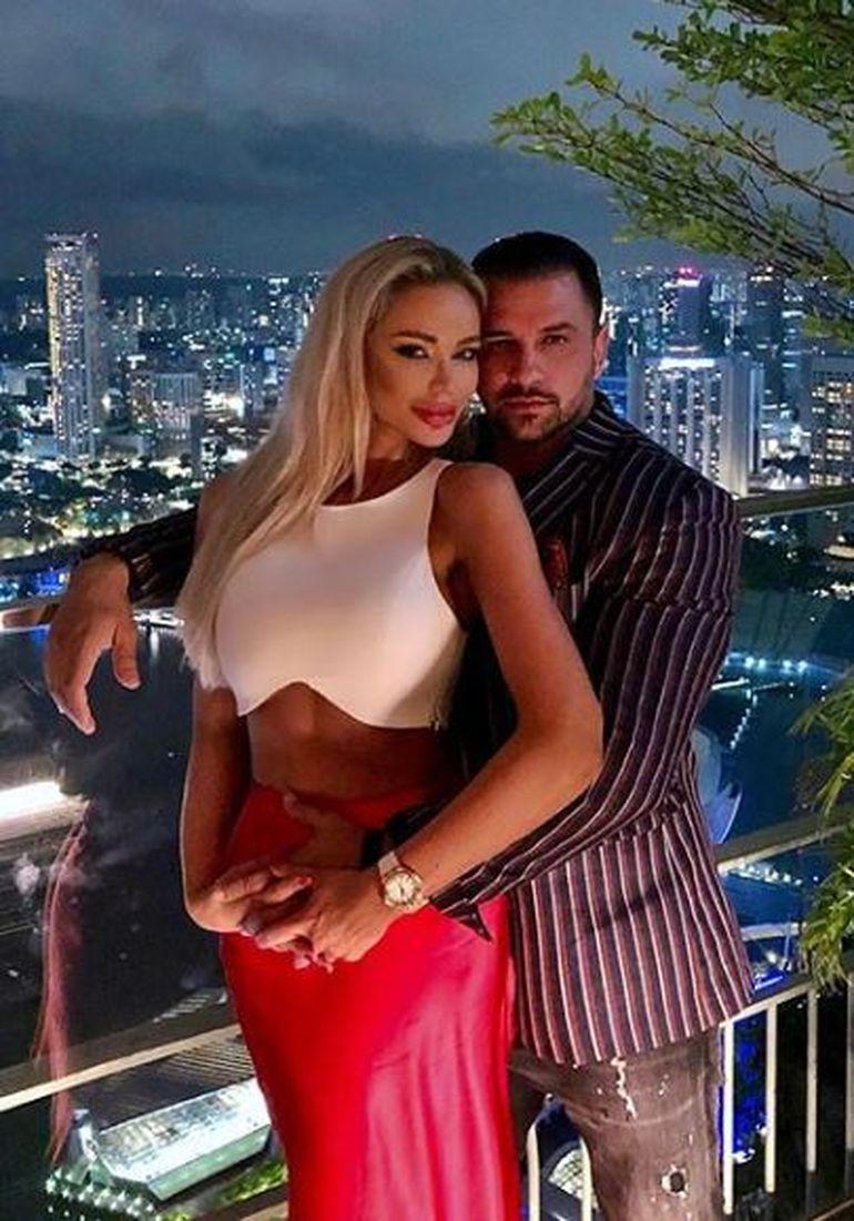 Ce-și spuneau Bianca Drăgușanu și Alex Bodi cu două zile înainte de despărțire! Mesajele pe care și le-au trimis sunt publice