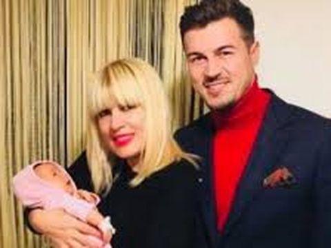 Elena Udrea, din nou însărcinată? Adrian Alexandrov face dezvăluiri neașteptate